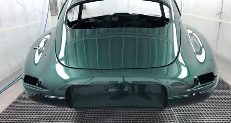 Jaguar E-Type type-E Plancher Plat 1962  occasion à Saint-saturnin - photo n°5