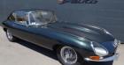 Jaguar E-Type TYPE E SERIE 1 2+2 TYPE E Vert à Jonquières 84