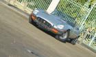 Jaguar E-Type V12 5.3 Cabriolet serie III Automatique Gris à Paris 75