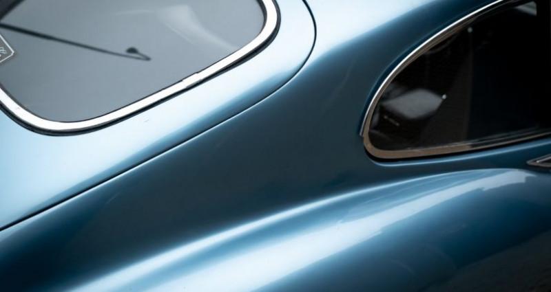 Jaguar E-Type V12 Coup Bleu occasion à Reggio Emilia - photo n°6