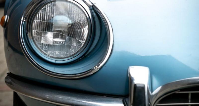 Jaguar E-Type V12 Coup Bleu occasion à Reggio Emilia - photo n°3