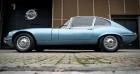 Jaguar E-Type V12 Coupé Bleu à Reggio Emilia 42