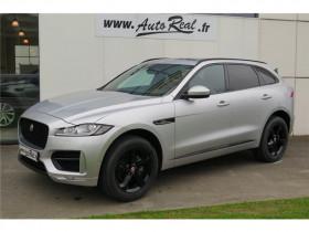 Jaguar F-Pace occasion à LABEGE CEDEX