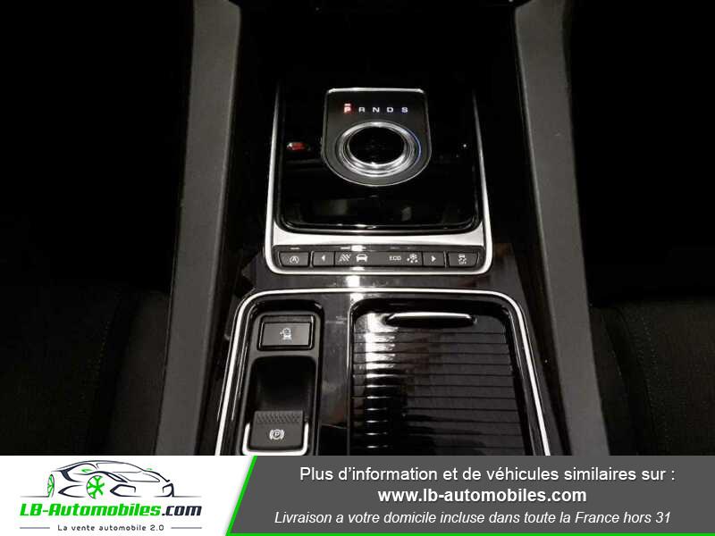 Jaguar F-Pace 2.0 D AWD 180 ch  occasion à Beaupuy - photo n°10