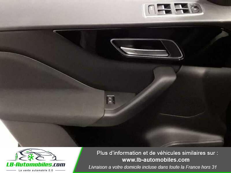 Jaguar F-Pace 2.0 D AWD 180 ch  occasion à Beaupuy - photo n°7