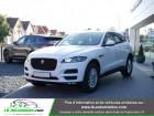 Jaguar F-Pace 2.0 D AWD 180 ch Blanc à Beaupuy 31