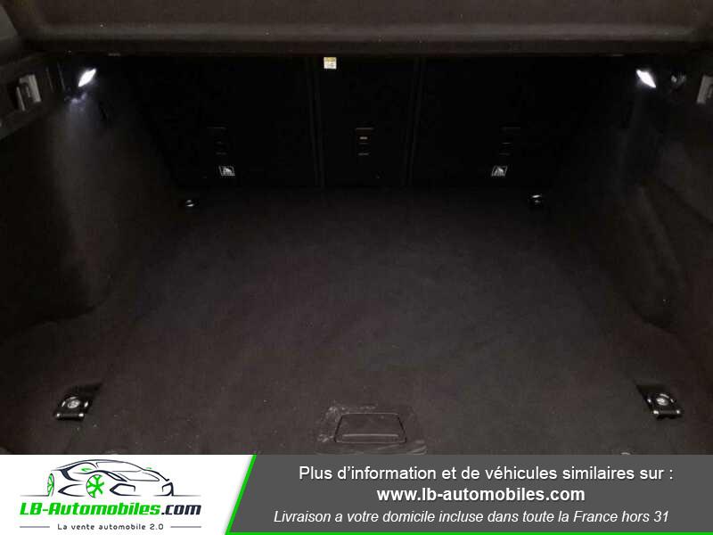 Jaguar F-Pace 2.0 D AWD 180 ch  occasion à Beaupuy - photo n°11
