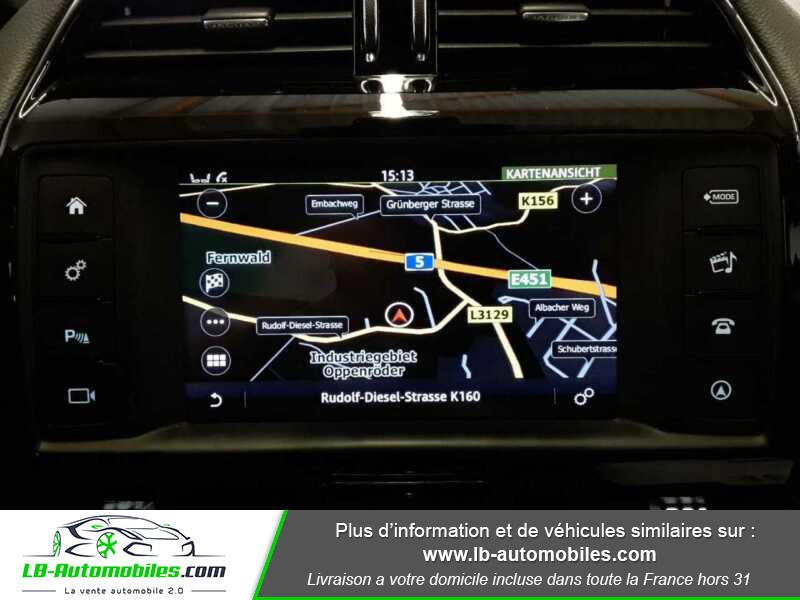 Jaguar F-Pace 2.0 D AWD 180 ch  occasion à Beaupuy - photo n°9