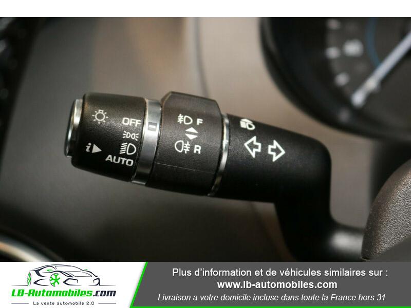 Jaguar F-Pace 2.0 D AWD 180 ch Noir occasion à Beaupuy - photo n°7