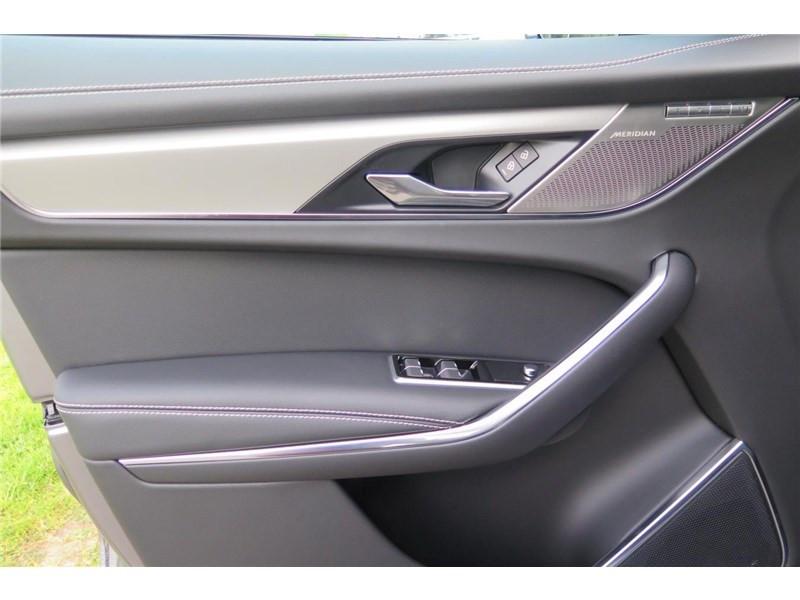 Jaguar F-Pace 2.0 - D200 MHEV AWD BVA8 R-Dynamic SE Gris occasion à LABEGE CEDEX - photo n°14