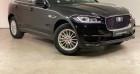 Jaguar F-Pace 2.0D 180ch Prestige AWD BVA8 Noir à Nice 06