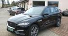 Jaguar F-Pace 2.0D 180ch R-Sport 4x4 BVA8 Noir à Boulogne-Billancourt 92