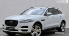Jaguar F-Pace 20d 180 Portfolio AWD Auto. Blanc à Petange L-