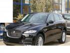 Jaguar F-Pace 25t AWD Prestige Noir à Beaupuy 31