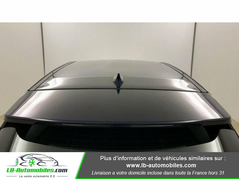 Jaguar F-Pace 3.0 D AWD 300 ch Bleu occasion à Beaupuy - photo n°6