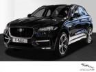 Jaguar F-Pace 35t AWD R-Sport Bleu à Beaupuy 31