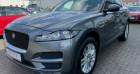 Jaguar F-Pace Prestige Gris à Mudaison 34