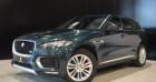 Jaguar F-Pace S V6 3.0 D 300 ch AWD Prestige 1 MAIN !! Vert à Lille 59
