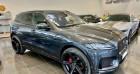 Jaguar F-Pace V6 3.0 D 300 S 4X4 BVA8 Gris à Saint Vincent De Boisset 42
