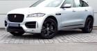 Jaguar F-Pace V6 3.0D 300ch R-Sport 4x4 BVA8 Gris à Orléans 45