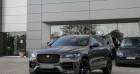Jaguar F-Pace V6 3.0D 300ch R-Sport 4x4 BVA8 Gris à Boulogne-Billancourt 92