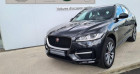 Jaguar F-Pace V6 3.0D 300ch R-Sport 4x4 BVA8 Gris à AUBIERE 63