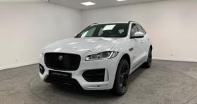 Jaguar F-Pace occasion à Nogent-le-phaye