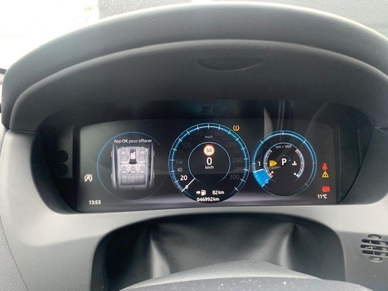 Jaguar F-Pace V6 3.0D 300ch S 4x4 BVA8 Gris occasion à Mérignac - photo n°7