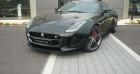 Jaguar F-Type 3.0 V6 380ch S British Design Edition BVA8 Noir à Laxou 54