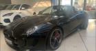 Jaguar F-Type 3.0 V6 380ch S Noir à Boulogne-Billancourt 92