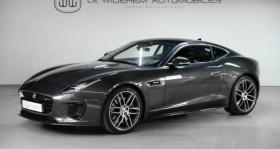 Jaguar F-Type occasion à Paris