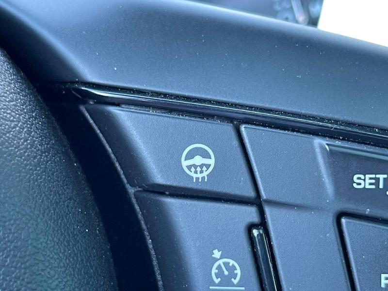 Jaguar F-Type 3.0 V6 Suralimenté 400ch Sport AWD BVA8 Noir occasion à Barberey-Saint-Sulpice - photo n°15