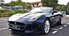 Jaguar F-Type Cabriolet 3.0 V6 340 Ch Garantie  à ANTIBES 06