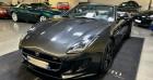 Jaguar F-Type CABRIOLET 3.0 V6 S 380 S AUTO Noir à Le Mesnil-en-Thelle 60