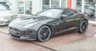 Jaguar F-Type Coupe 3.0 V6 380ch S Noir à Boulogne-Billancourt 92