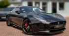 Jaguar F-Type Coupe 5.0 V8 550ch R AWD BVA8 Noir à Boulogne-Billancourt 92