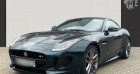 Jaguar F-Type Coupe 5.0 V8 550ch R AWD BVA8 Vert à Boulogne-Billancourt 92