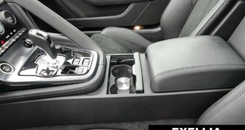 Jaguar F-Type COUPE R-DYNAMIC 3.0 V6 Blanc occasion à Montévrain - photo n°7