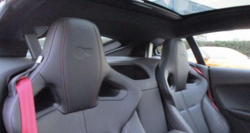 Jaguar F-Type R Coup? AWD 551 ch toit panoramique 4 roues Rouge occasion à RIXHEIM - photo n°4