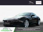 Jaguar F-Type V6 S 3.0 380 Suralimenté Noir à Beaupuy 31