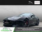 Jaguar F-Type V8 R 5.0 550 Suralimenté Noir à Beaupuy 31