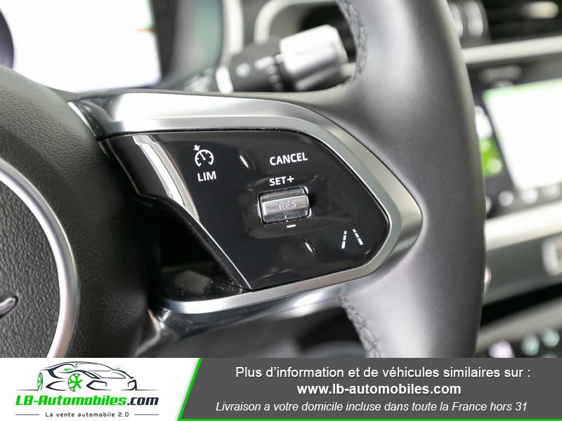 Jaguar I-Pace AWD 90kWh Noir occasion à Beaupuy - photo n°8