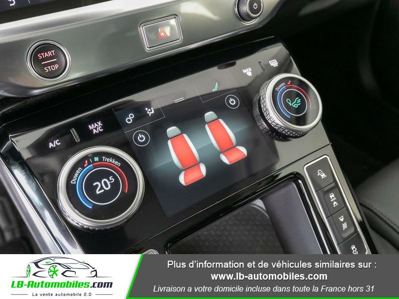 Jaguar I-Pace AWD 90kWh Noir occasion à Beaupuy - photo n°13