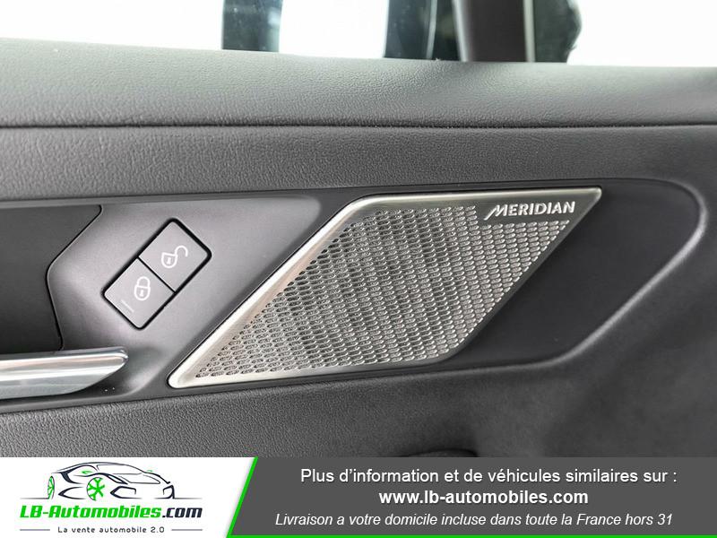 Jaguar I-Pace AWD 90kWh Noir occasion à Beaupuy - photo n°16