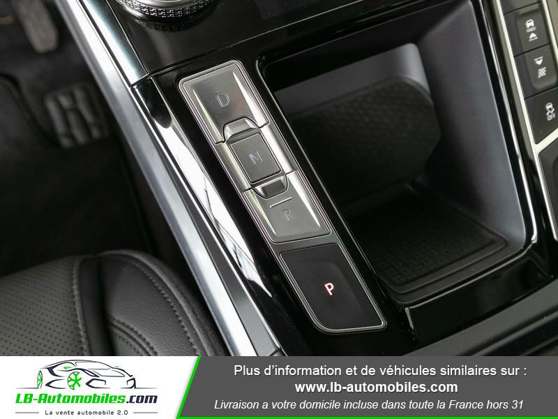 Jaguar I-Pace AWD 90kWh Noir occasion à Beaupuy - photo n°15