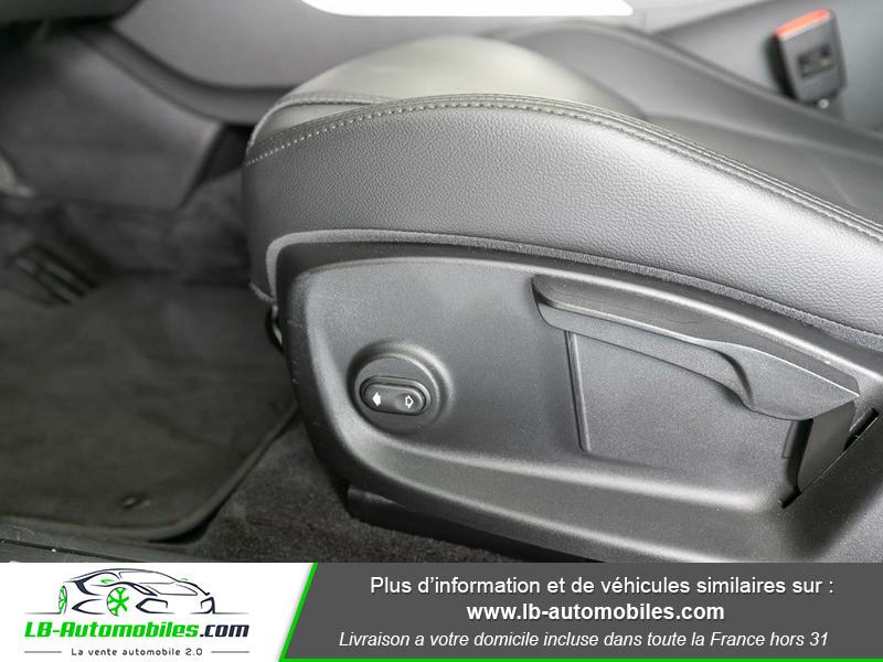 Jaguar I-Pace AWD 90kWh Noir occasion à Beaupuy - photo n°17