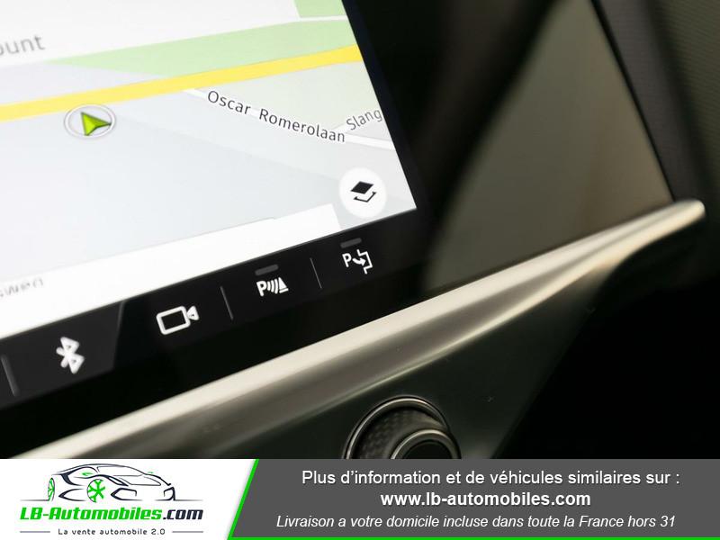 Jaguar I-Pace AWD 90kWh Noir occasion à Beaupuy - photo n°12