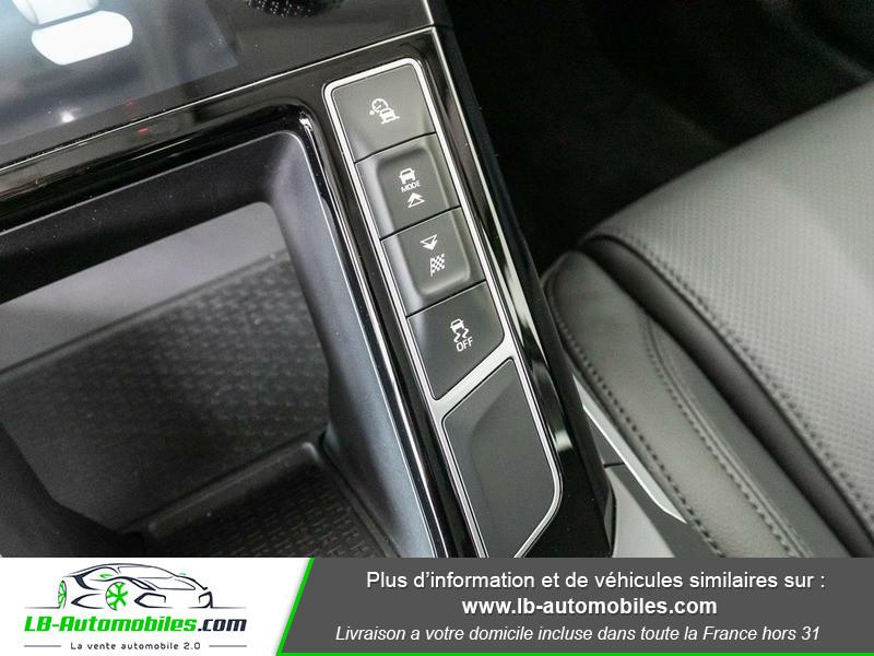 Jaguar I-Pace AWD 90kWh Noir occasion à Beaupuy - photo n°14