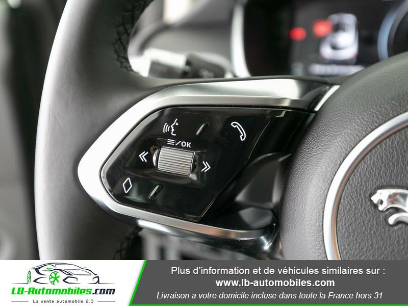 Jaguar I-Pace AWD 90kWh Noir occasion à Beaupuy - photo n°7