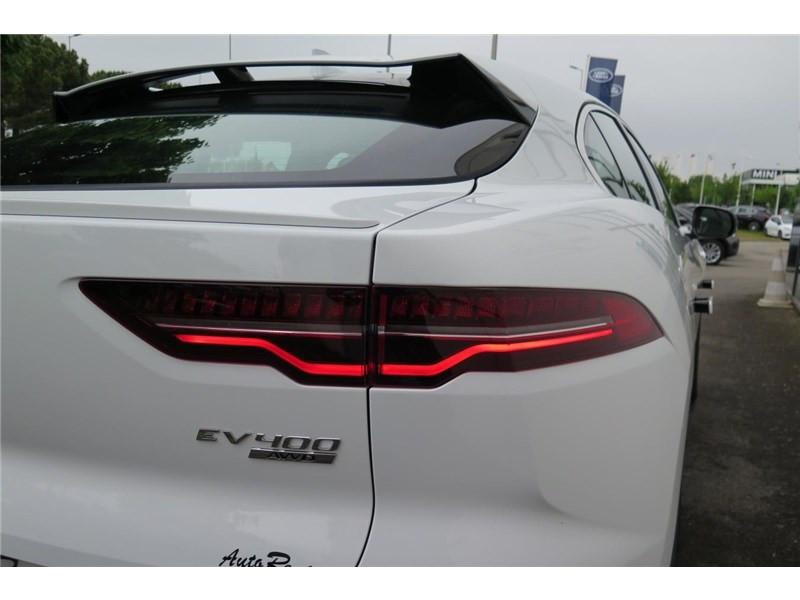 Jaguar I-Pace EV400 AWD 90KWH S Blanc occasion à LABEGE CEDEX - photo n°18